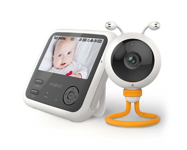 BabyView-Eco-SEW-3048W-Eco-mode-and-room-temperature-sensor