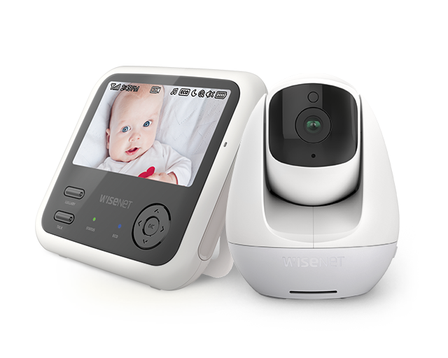BabyView-Eco-SEW-3049W-Eco-mode-and-room-temperature-sensor