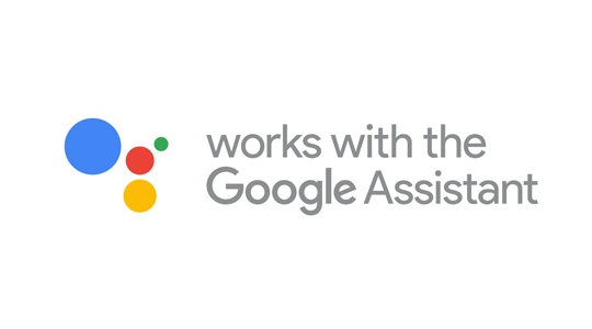Google assistant Guide for Wisenet Video Security System