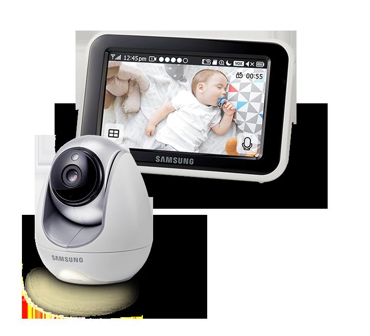 Samsung BabyView_Basic