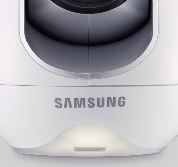 Samsung BabyView Basic SEW-3053W Product 4