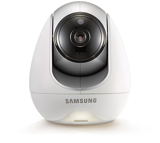 Samsung BabyView Basic SEW-3053W Give you a peace of mind