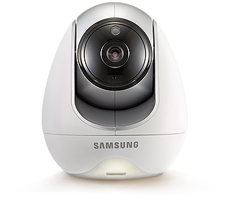 Samsung BabyView Standard SEW-3055W Give you a peace of mind