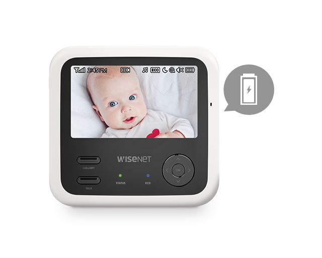BabyView-Eco-SEW-3048W-Longer-Battery-Life