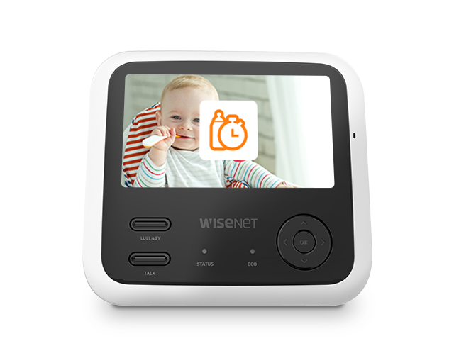 BabyView-Eco-SEW-3049W-Feed-Timer-Alerts