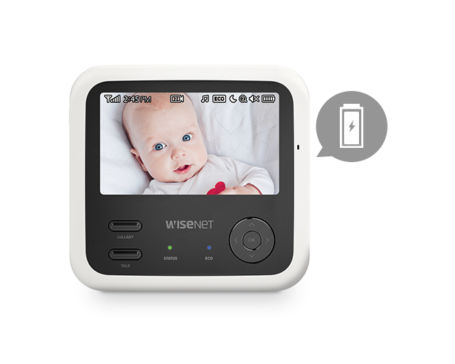 BabyView-Eco-SEW-3049W-Longer-Battery-Life