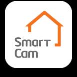 SmartCam D1 App features