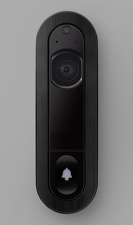 SmartCam D1 Black color