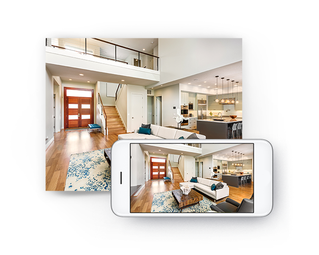 130° Wide Field of View with 2MP resolution